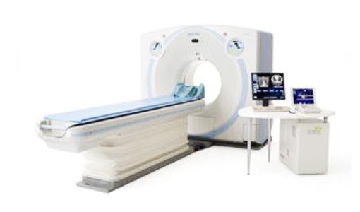 CT装置 [ECLOS 16]
